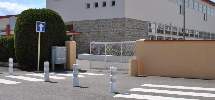 Inscriptions à l'école maternelle Jean Jaurès pour la rentrée de septembre 2016