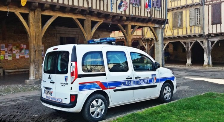 Informations Police Municipale – septembre/octobre 2017