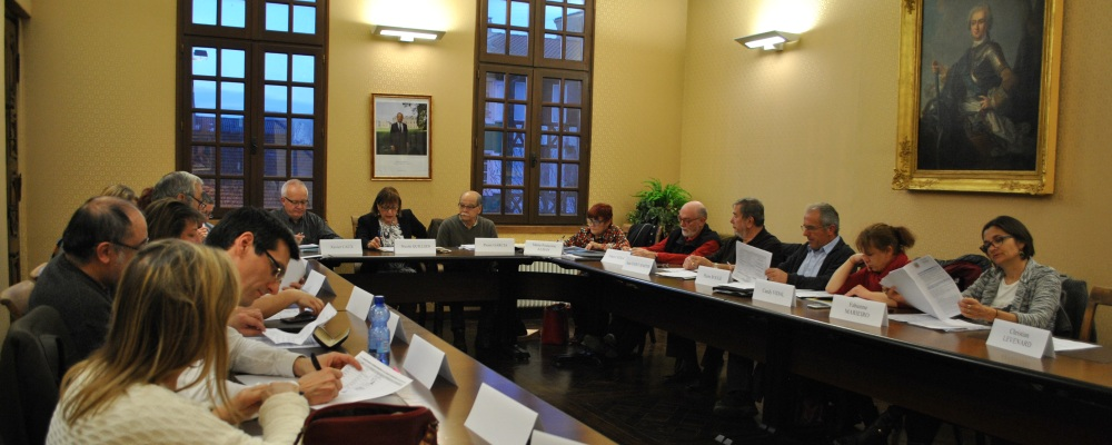 Conseil Municipal du 12 Avril 2016