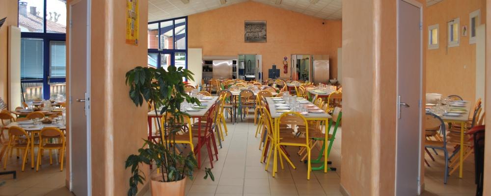 Restaurant Scolaire de Mirepoix