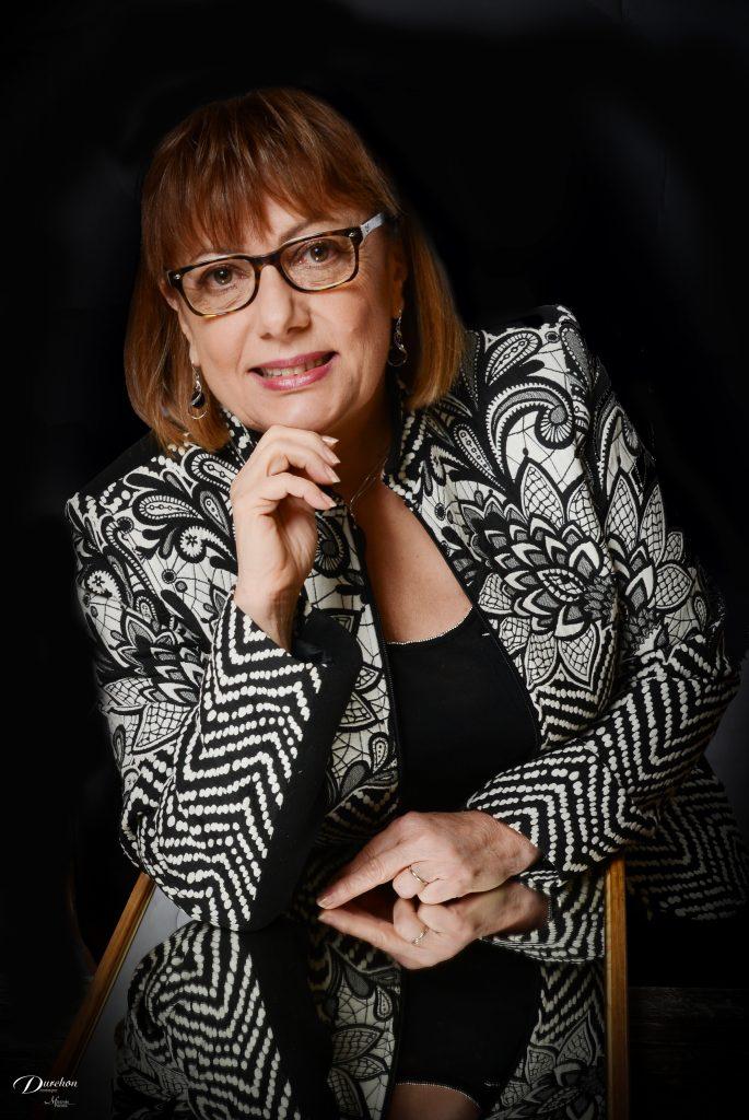 Nicole QUILLIEN - Maire de Mirepoix