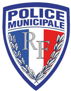 Blason_Police_municipale-mairie_mirepoix