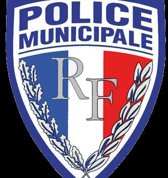 Informations Police Municipale – Mai 2018