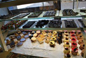 Pâtissiers, Chocolatiers...