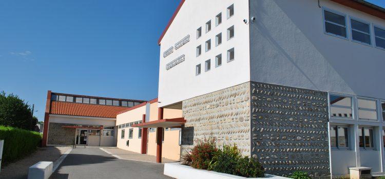 L'école publique Jean Jaurès