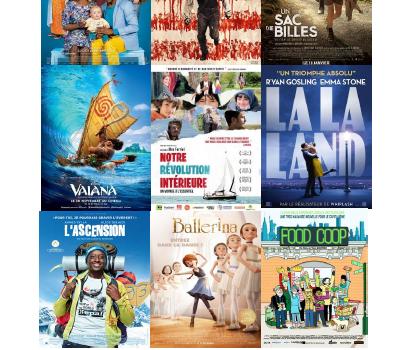 Programme du cinéma du 15 au 28 février 2017