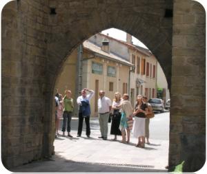 Bilan de la saison touristique 2016 site officiel de la mairie de mirepoix - Office de tourisme de mirepoix ...