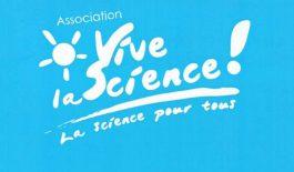 Conférence Vive la Science – Jeudi 16 mars à 21 h au cinéma municipal Sortir des réels par l'imaginaire