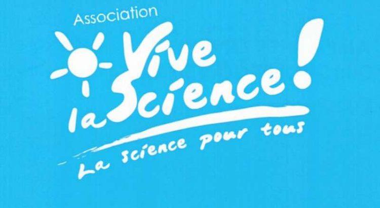 Vive la science !