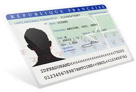 Demande de carte nationale d'identité – Changement dès le 07 Mars 2017