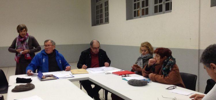 Comité de jumelage Mirepoix/Palafrugell