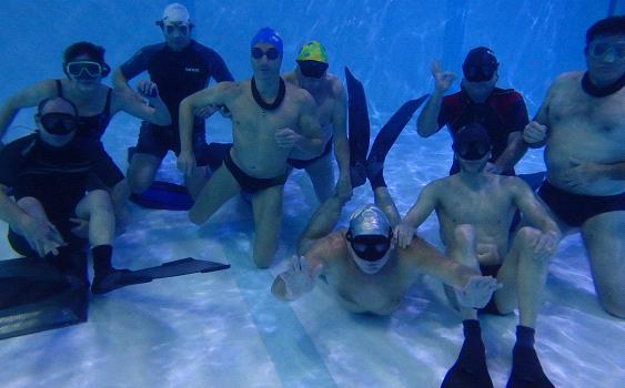 Club Sub Aquatique de Mirepoix