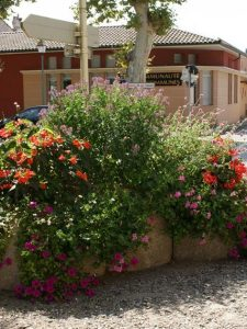 Concours intercommunautaire de fleurissement
