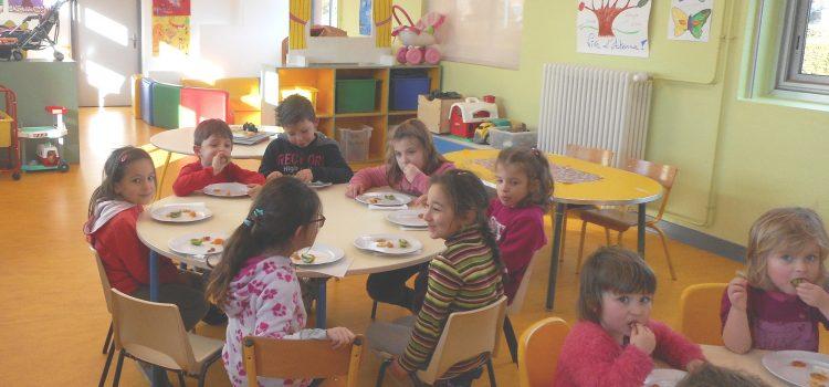 L'Accueil de Loisirs Associé à l'École (ALAE)