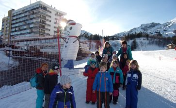 École maternelle Jean-Jaurès