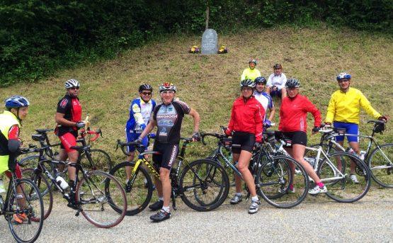 Cyclo club de Mirepoix