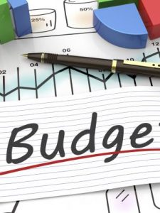 Budget primitif 2018