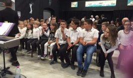 Concert de printemps de l'école de musique municipale