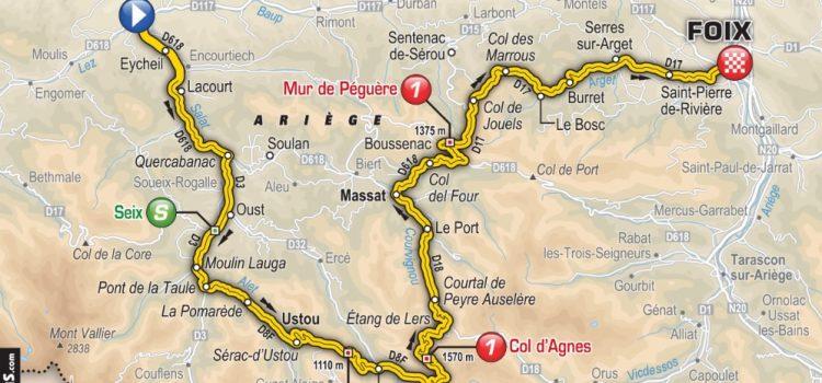 L'Ariège le vélo – Le Tour de France !!