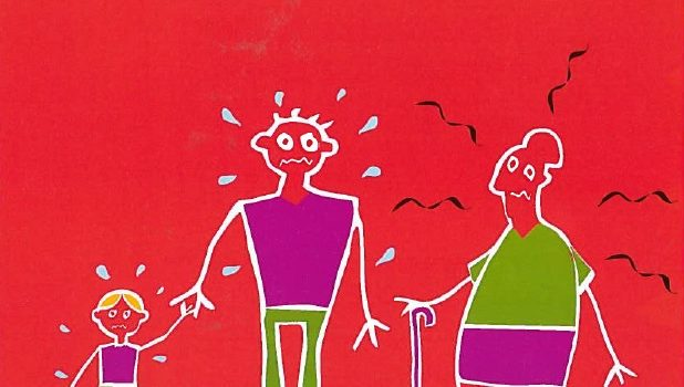 Informations sur les risques liés aux fortes chaleurs et à la canicule