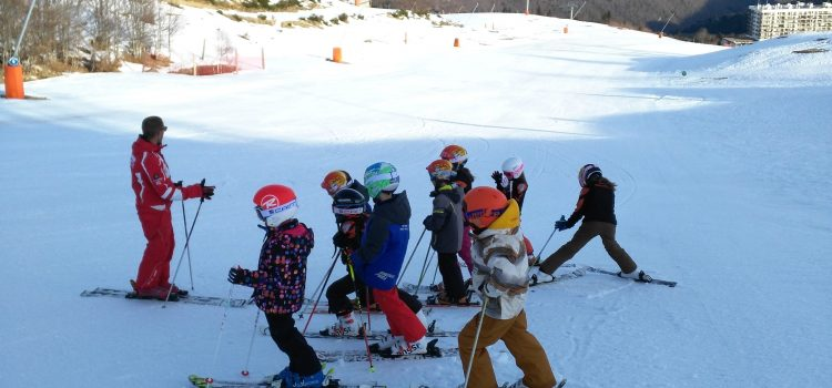 Ski Club des Monts d'Olmes (S.C.M.O.)