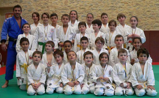 Judo Club de Mirepoix