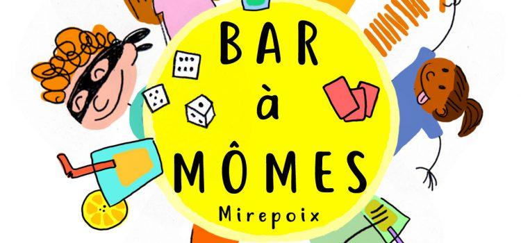 Bar À Mômes Éphémère – B.A.M.E.