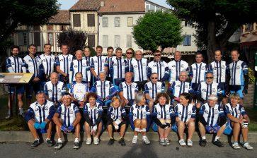 Club cyclotouriste de Mirepoix