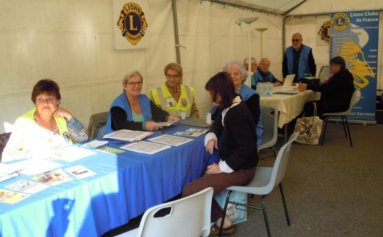 Lions Club Mirepoix Pays Cathare