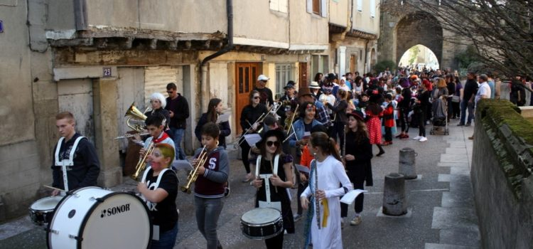 Projets, carnaval et loto pour les écoles Jean Jaurès