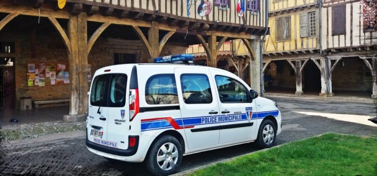 Informations Police Municipale – Avril 2018