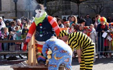 Carnaval dans la tradition