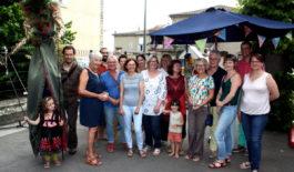 La crèche « L'Oustalou » a fêté 30 ans d'existence