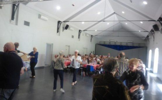 Club des Aînés « Soleil d'Automne » – Programme de Juillet/Août 2018