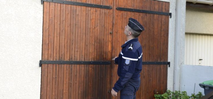 Informations Gendarmerie Nationale