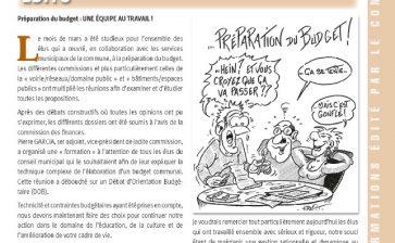 Mirepoix Infos n°136 – Avril 2015