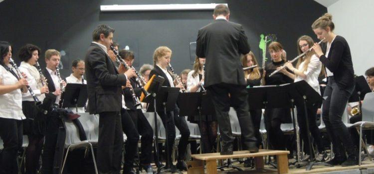 Des nouvelles de l'école de Musique