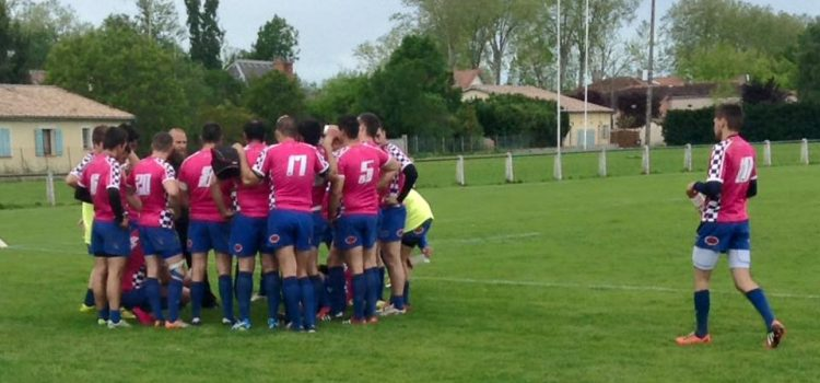 Rugby Club Mirapicien