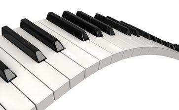 Association les Artivores – Cours particuliers de PIANO