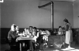 Petite histoire de la restauration scolaire