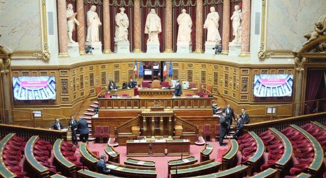 Institut du Sénat : le Sénat, qu'es aquò ? (2)