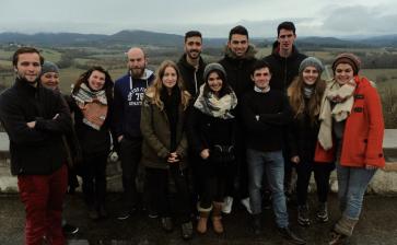 Initiative solidaire aux portes des Pyrénées