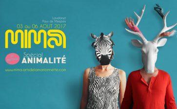 29ème festival MIMA, spécial animalités