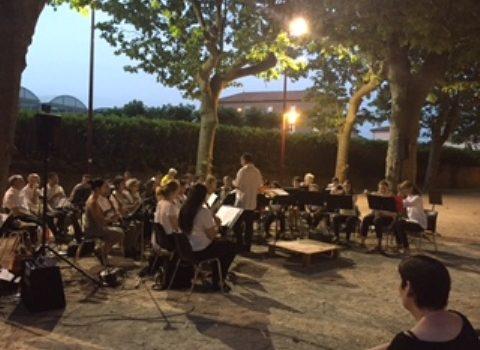 École municipale de musique
