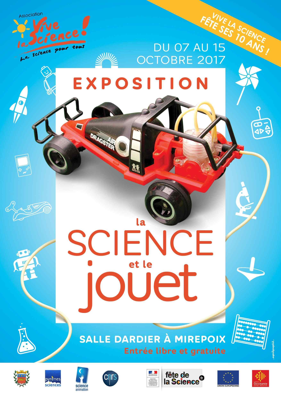 Et La Et Jouet Le Science Science Jouet La Le wvN8n0mO