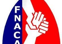 Informations de la FNACA de Mirepoix