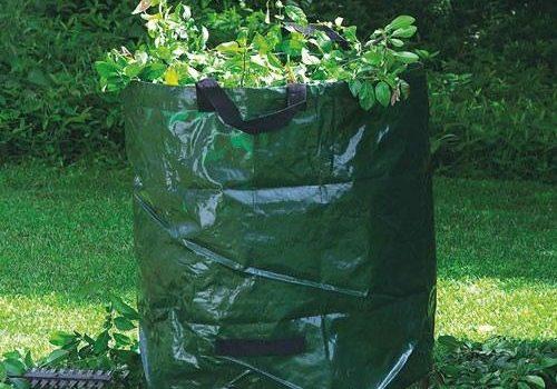 Propreté de la ville et collecte des déchets verts