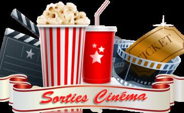 Programme cinéma du 02 au 10 Août 2017