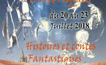 MAMET «Contes et Histoires Fantastiques»
