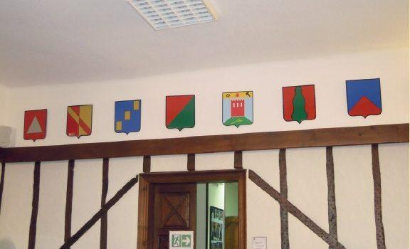 Pays d'art et d'histoire des Pyrénées Cathares